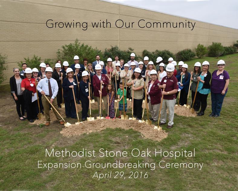Bil Sullivan Photo/Video | Methodist Stone Oak Hospital